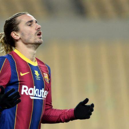 Griezmann, Barcelona'ya taşınırken hata yaptı – Mathieu