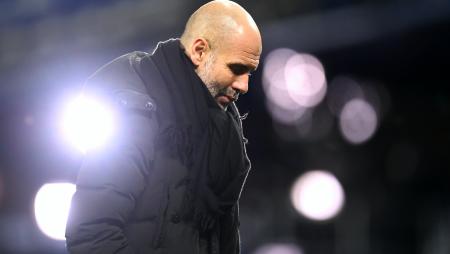 Guardiola, Man City'nin Gladbach zaferine karşın daha 'klinik' olmasını istiyor