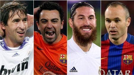 İspanya'nın en iyi performans gösterenleri