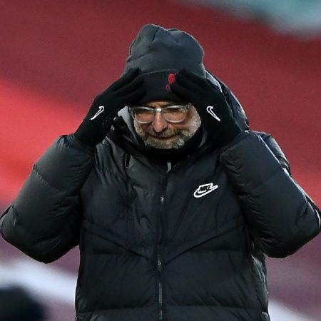 Klopp, Liverpool'un 'normal sezonda' Manchester City'ye daha yakın olacağını iddia ediyor