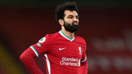 Klopp, Real Madrid ve Barcelona'nın yorumlarına rağmen Salah'ın Liverpool'da 'çok uzun süre' kalmasını destekliyor