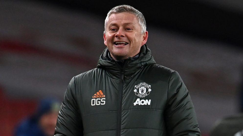'Man City'nin bununla kaçmasına izin vermeyeceğiz' – Solskjaer, Man Utd'nin