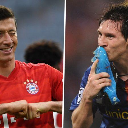Messi'yi arayacağım, bana ne zaman ve nerede olduğunu söyleyeceğim! – Guardiola, Bayern Münih'i 2009 Barcelona kadrosu
