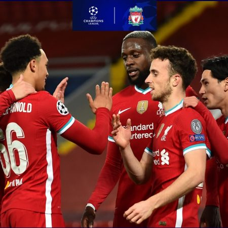 Özet: Liverpool yaralanmaları silkti