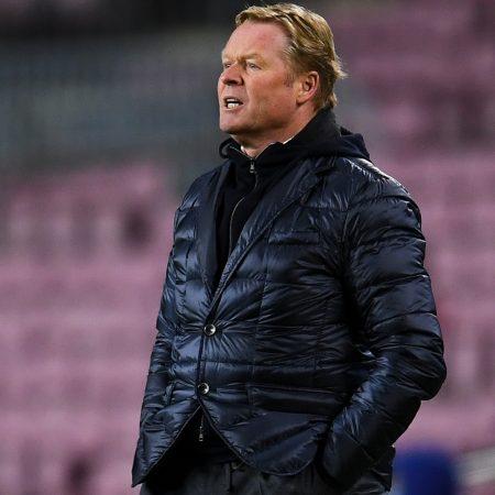 '2-0'dan 4-1'e geri dönmek daha kolay' – Koeman, Sevilla