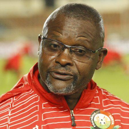 Afcon Elemeleri: Kenya, Mısır karşısında Togo'yu yenecek kadar sergiledi – Mulee