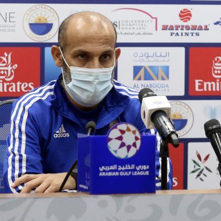 AGL: Bani Yas'ın gözü en üstte, Sharjah galibiyet yollarına geri dönmeye bakarken 8