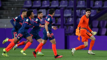 Bounou'nun son gasp hedefi Orellana ve Real Valladolid'i reddediyor