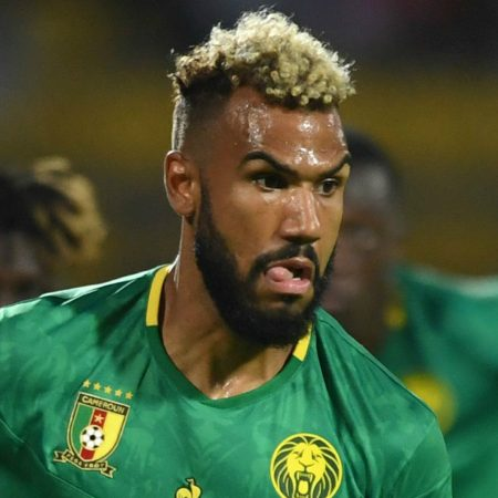 Choupo-Moting: E-posta gaffe kuralları Bayern Münih, Kamerun kadrosundan çıkan yıldız