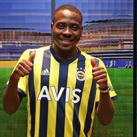 Fenerbahçe golü bana güven verdi – Osayi-Samuel