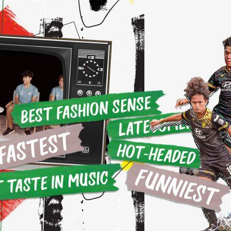Iman Hakim vs Marc Ryan Tan'ın en iyisi – En iyi moda anlayışından müzikteki en kötü zevke ve çok daha fazlasına