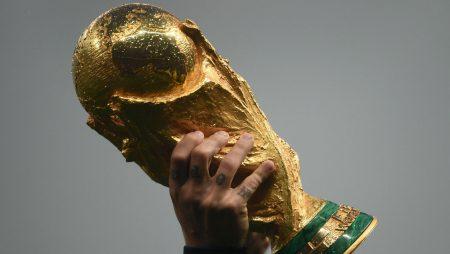 İngiltere ve İrlanda, 2030 Dünya Kupası ortak teklifi için hükümetten destek aldı