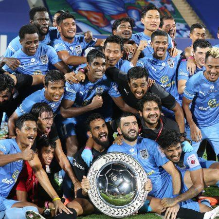 ISL Finali: Mumbai City FC oyuncularının çoğunun ve teknik direktör Sergio Lobera'nın ilk unvanlarını kazanma şansı