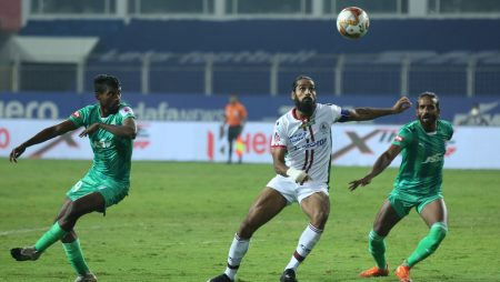 ISL finali: Sandesh Jhingan'ın ilk lig şampiyonluğunu kazanma şansı