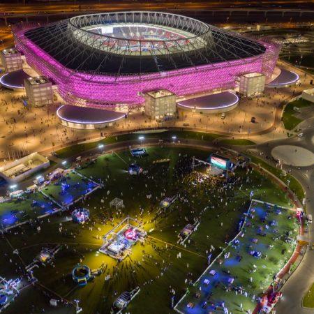 'Katar'da gelmiş geçmiş en iyi Dünya Kupası'nı göreceğiz' – FIFA Başkanı Gianni Infantino