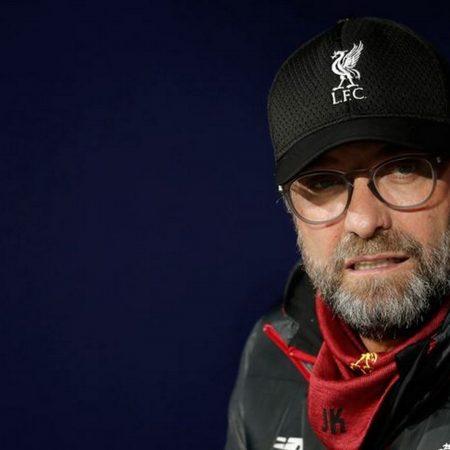 'Liverpool çok büyük' – Klopp, Reds'in Şampiyonlar Ligi