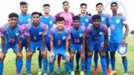 nxgn hindistan: sert patre - indian arrows'ta gfdc mezunu, gözleri 2022 afc u-19 elemeleri