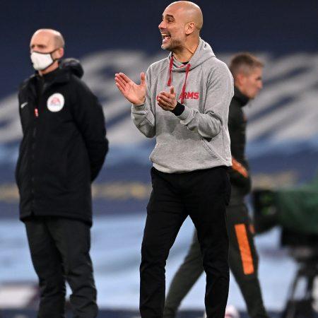 Video: Pep, City'yi Şampiyonlar Ligi çeyrek finalini unutmaya çağırıyor