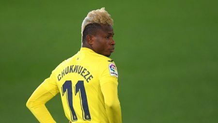 Avrupa Ligi başarısı, Chukwueze'nin solan yıldızını güçlendirebilir mi?