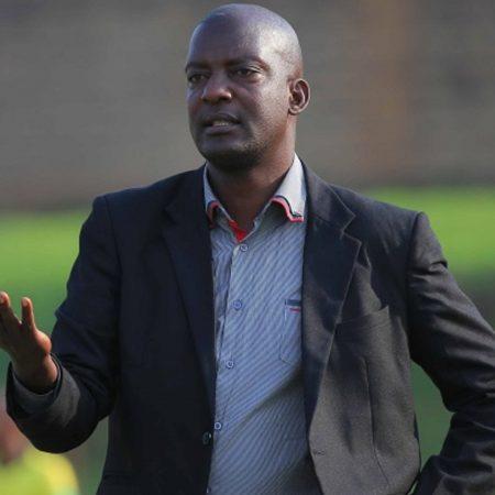 Bbosa: Ten-man Express FC şanslarını URA FC