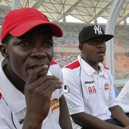 Kyetume: UPL tarafı, Mayanja'yı baş antrenör olarak atadı ve Isabirye