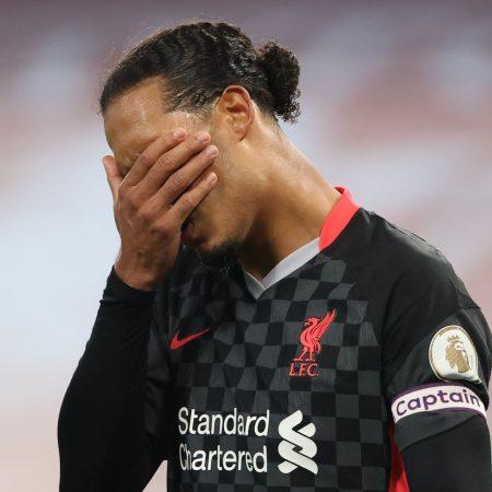Liverpool bağlantılı Konate, Ramos'u Van Dijk'ten daha yüksek puanlar
