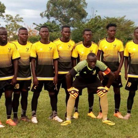 Myda oyuncuları Uganda Premier Ligi'nde büyük isimlerden korktu – Musafiri