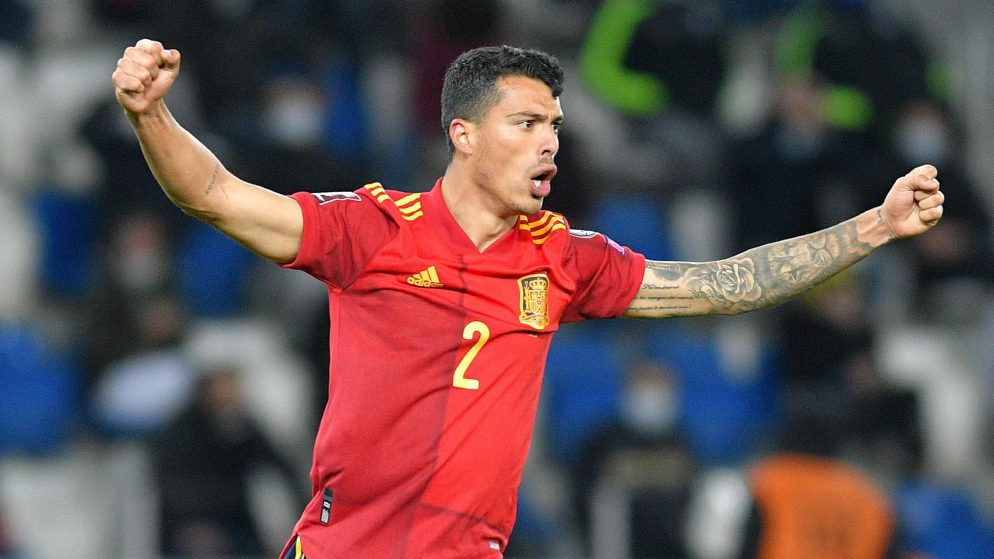 Sporting, İspanya uluslararası Porro'nun Man City'den kredi hamlesini kalıcı hale getirmek istiyor